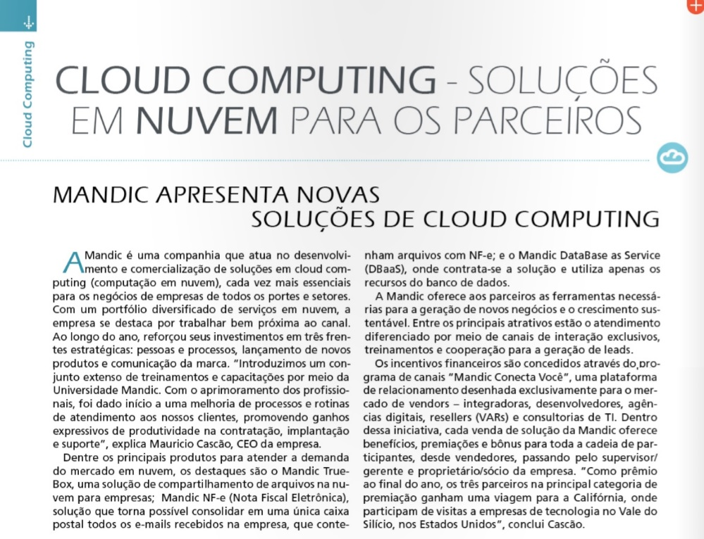 Soluções de Cloud_Partner Sales
